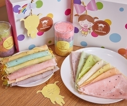 Candy Crepe